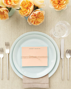 how to make personalized stationery