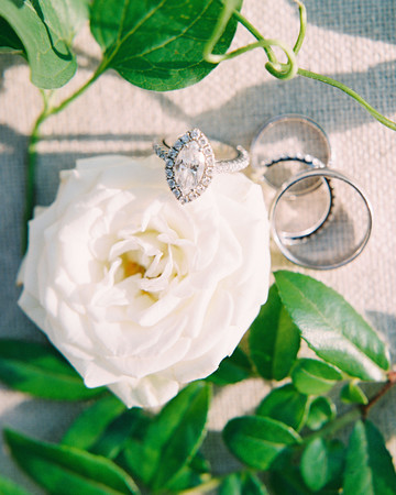 stephanie philip wedding rings