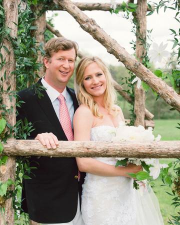 katy andrew wedding couple