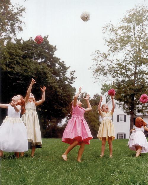 Destination Wedding Gift Etiquette: Etiquette: Children At Your Wedding