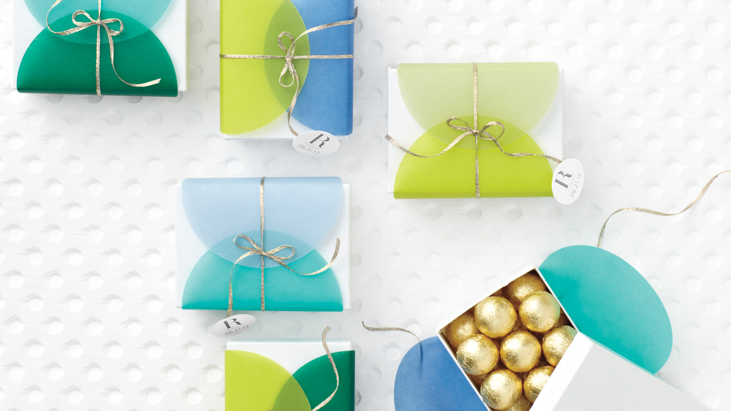 Wedding Favor Boxes Martha Stewart: Images about party ideas on.
