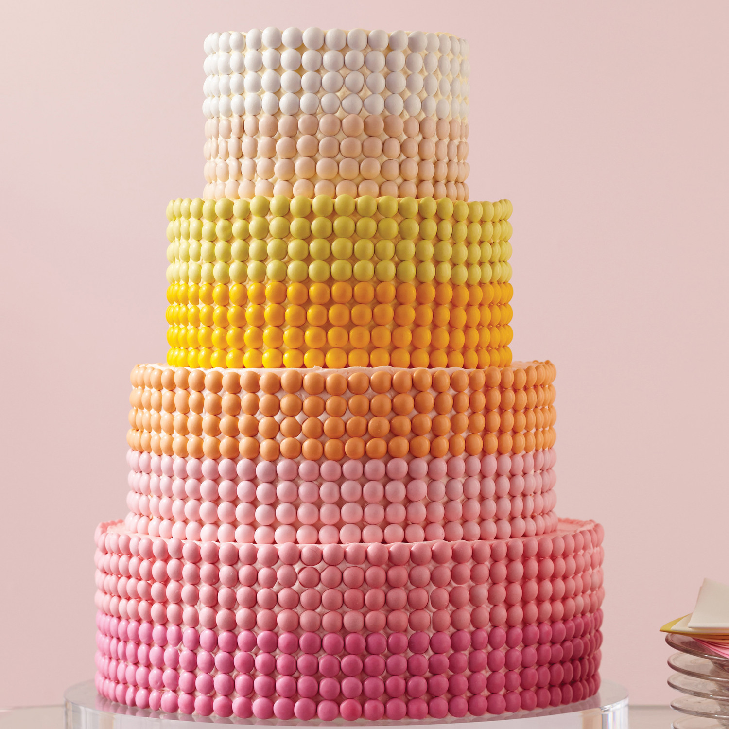 9 Wedding Worthy Cake Decorating Ideas Martha Stewart