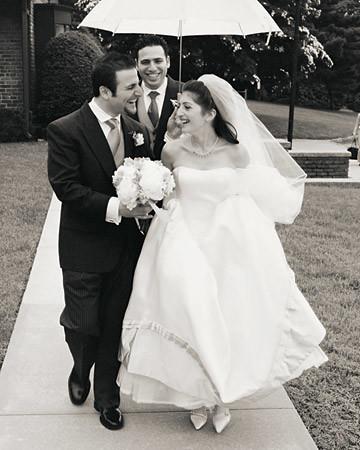 David spungen wedding