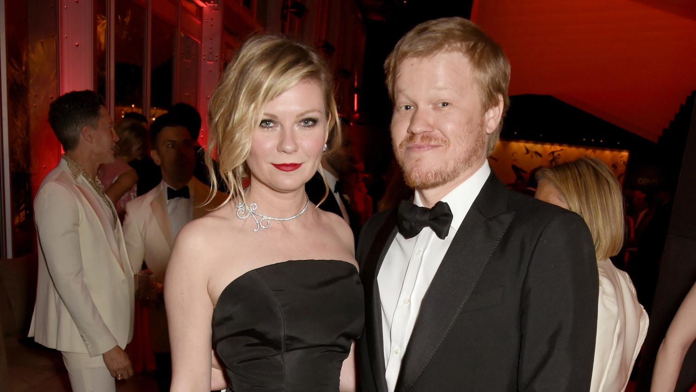 Kirsten Dunst And Jesse Plemons Have Started Wedding