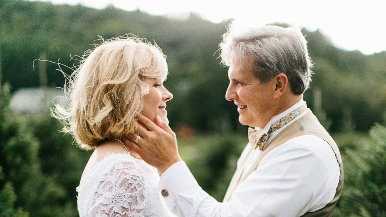 Is There A Different Dress Code For Older Brides?