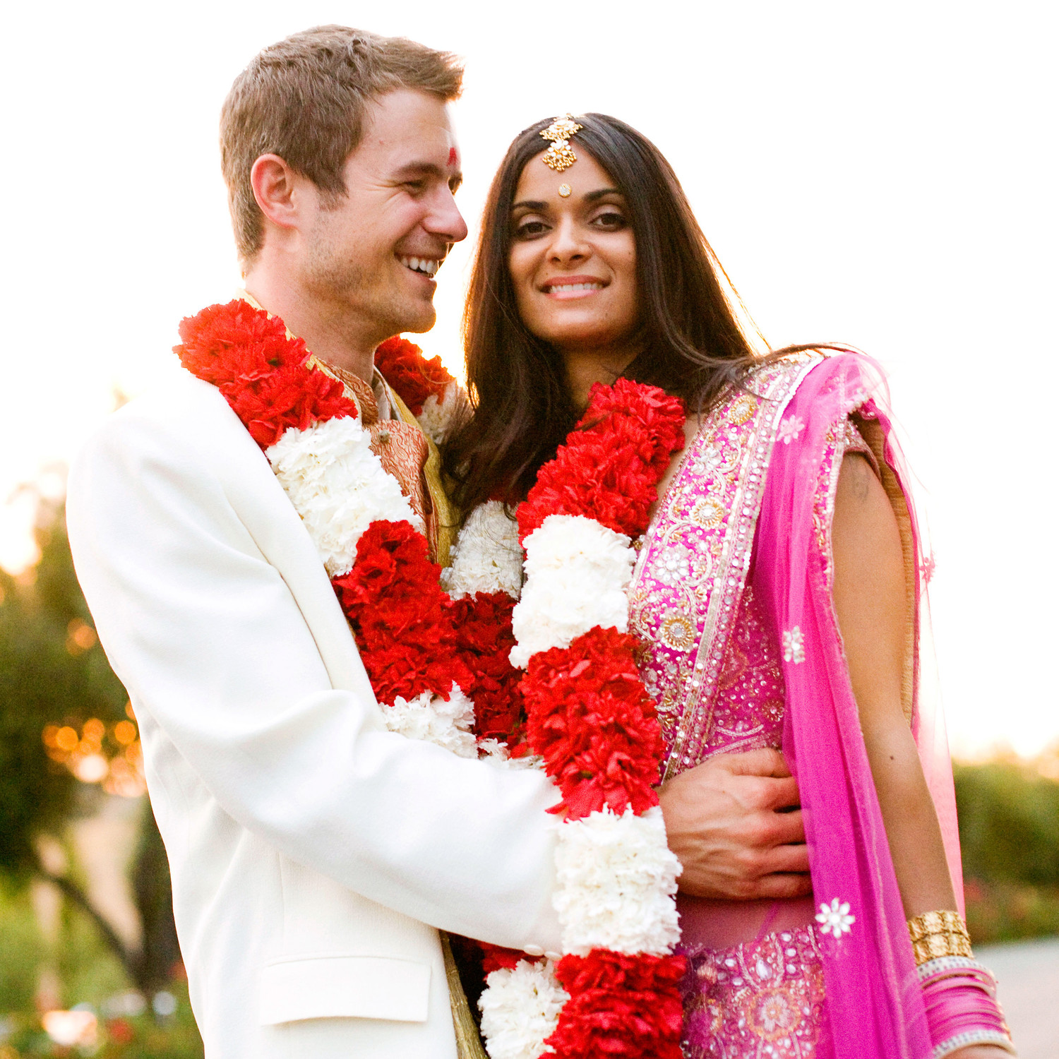 Hindu Wedding: A Vibrant Traditional Indian Destination Wedding In
