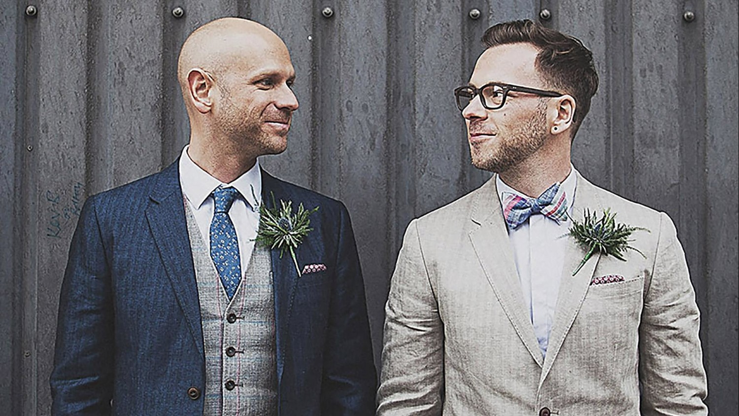 Gay Matrimony. Gay Grooms. Matching Profiles.