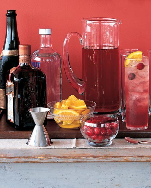 cranberry margarita recipe martha stewart
