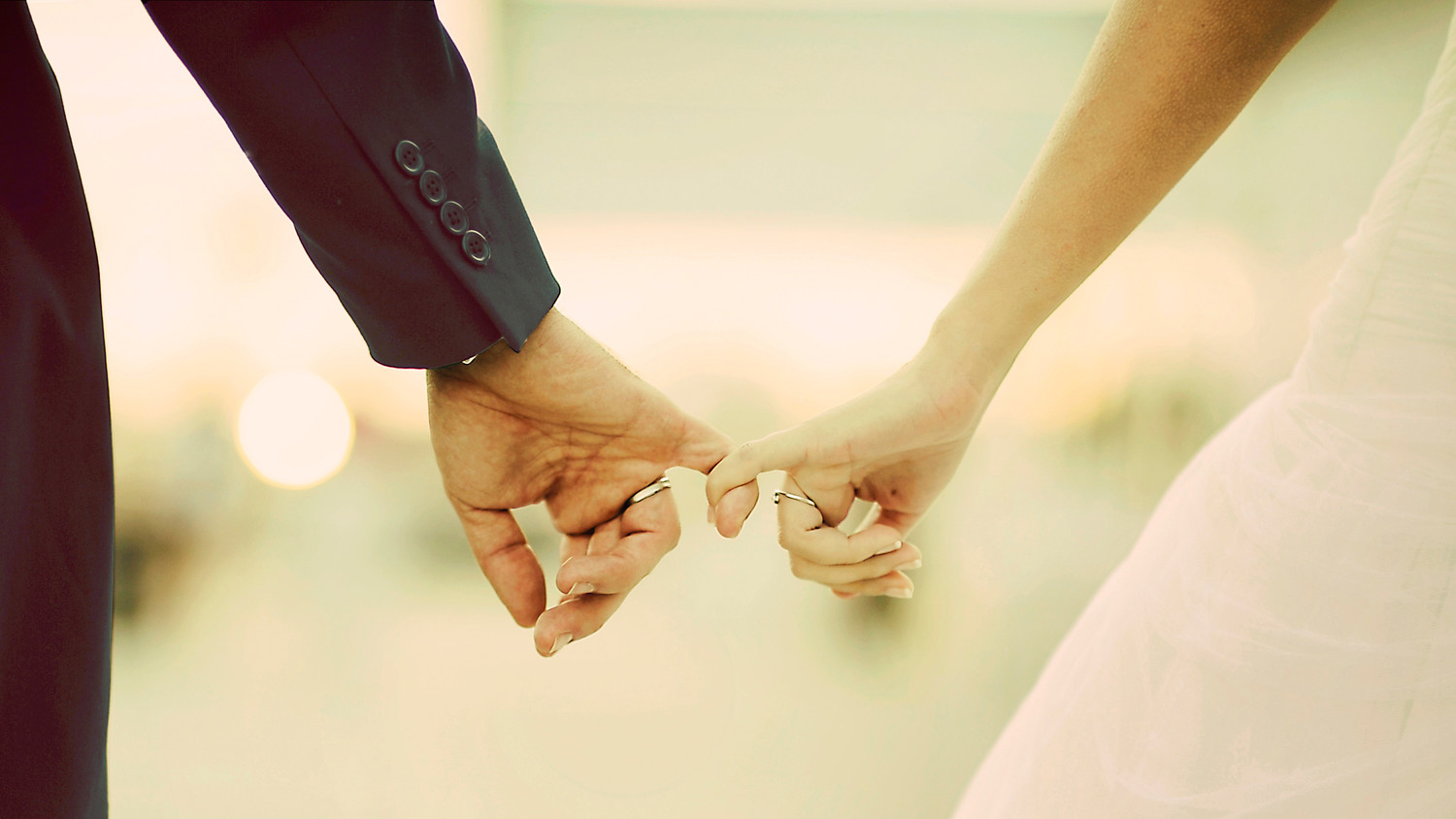 6 Second Wedding Myths You Can Throw Out The Window
