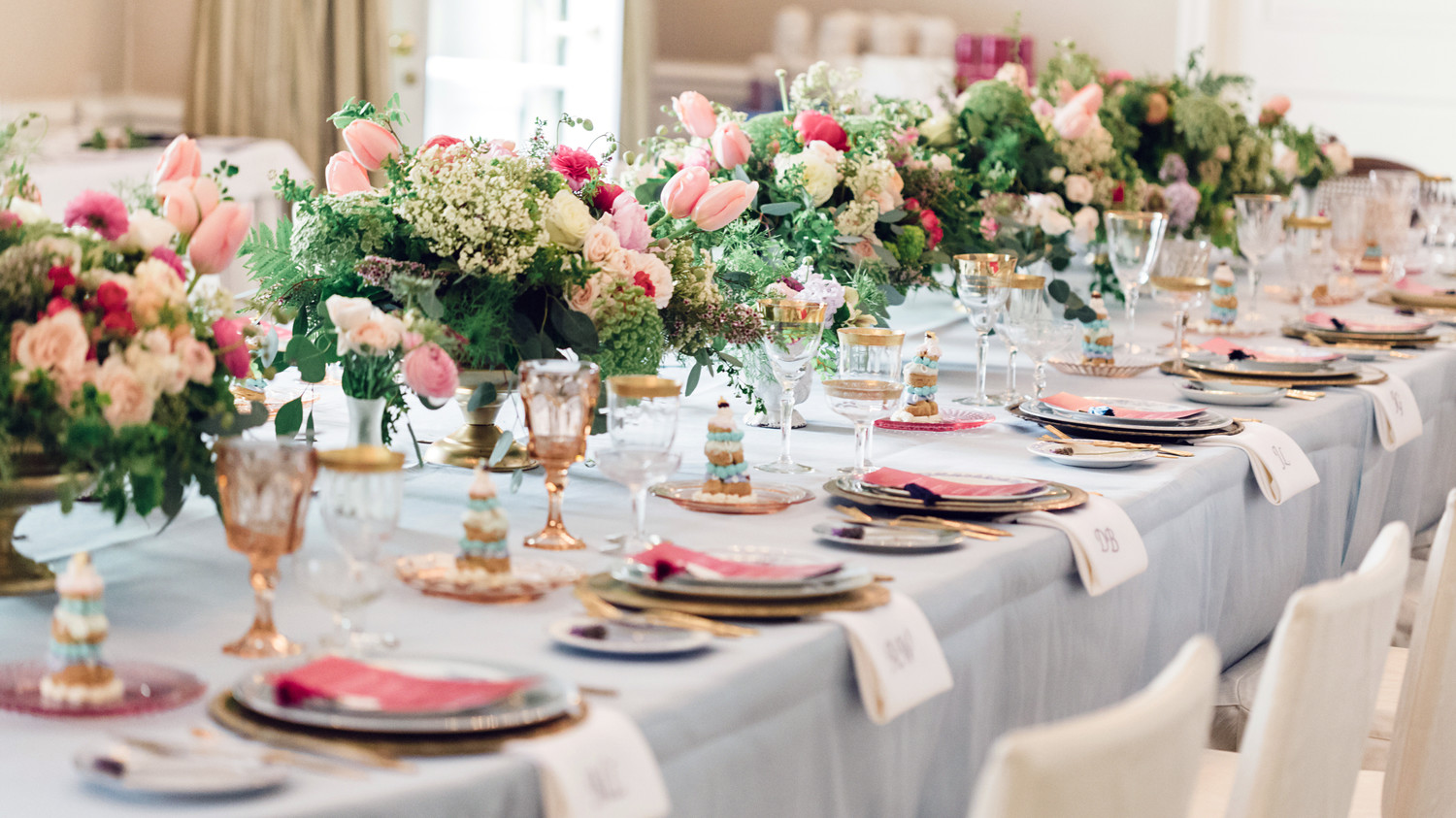 Your ultimate bridal shower checklist for celebrating the - Wedding bridal shower ...