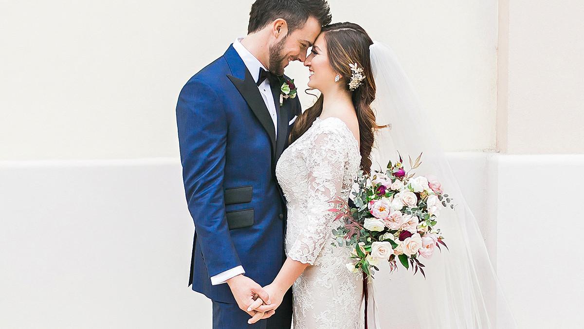 Jessica riccio wedding