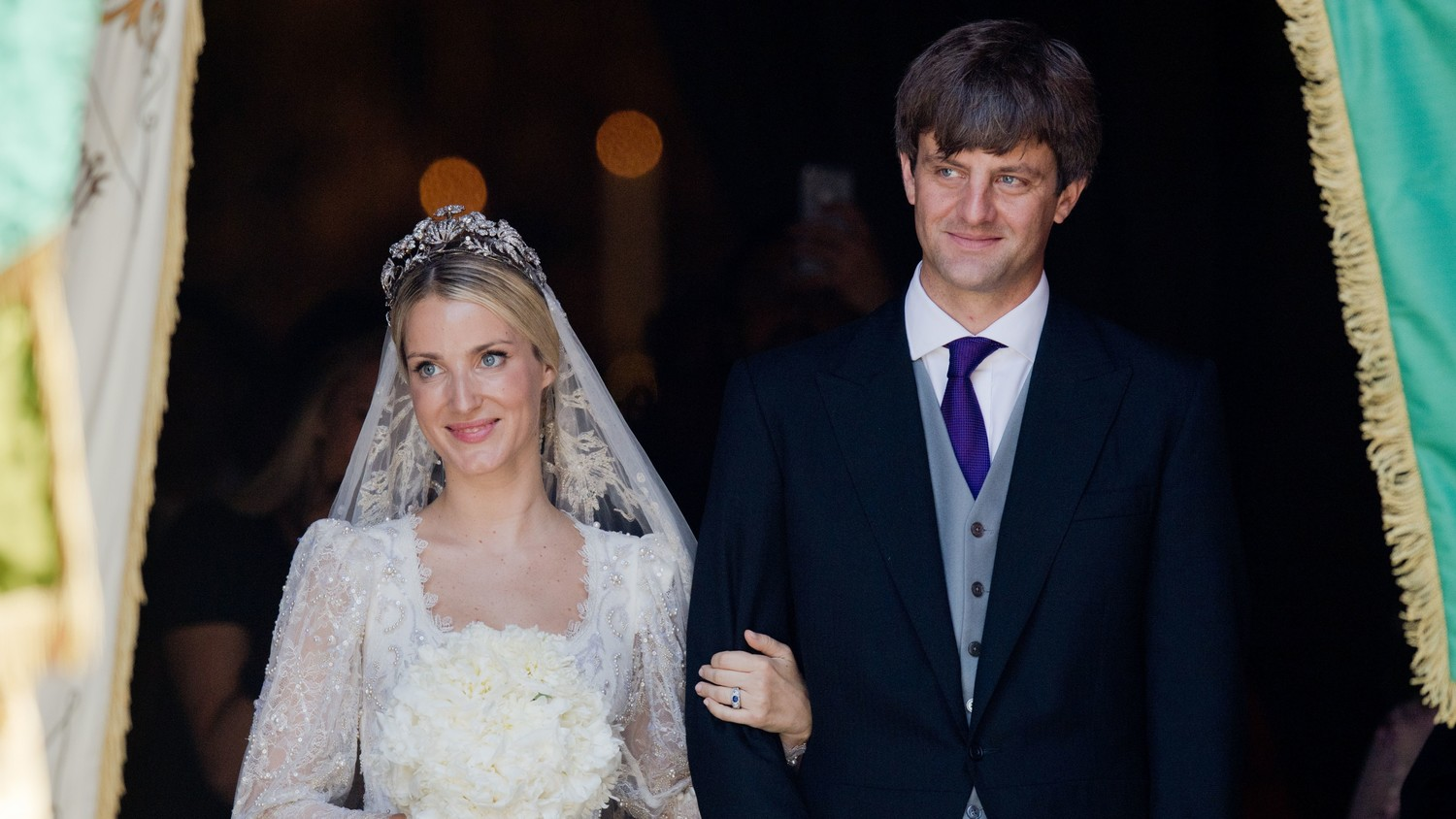 Despite Familial Drama Prince Ernst August Jr Is Married