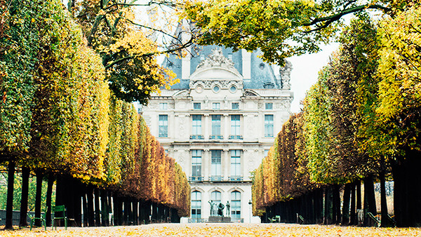 15 Unexpected Places To Propose In Paris Martha Stewart