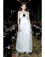 Claire Pettibone, Spring 2009 Bridal Collection