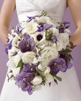 Cool-Weather Wedding Flowers