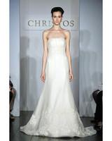 Christos, Fall 2008 Bridal Collection