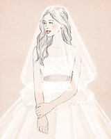 8 Types of Veils to Know Now