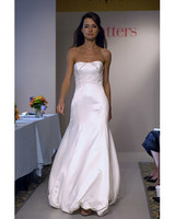 Watters, Spring 2008 Bridal Collection