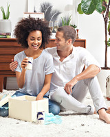 How to Register for the Wedding Gifts You Really Want