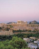 Honeymoon Guide to Greece