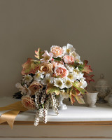 Classic Wedding Floral Arrangements