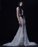 Vera Wang Fall 2016 Wedding Dress Collection