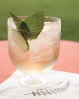 Signature Drinks from Real Weddings