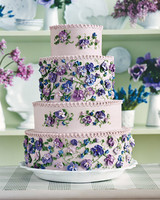 A Purple Wedding