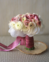 Wedding Bouquets Inspired by the Sea