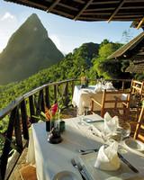 Restaurants in the Caribbean