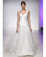 Alfred Angelo, Spring 2012 Collection