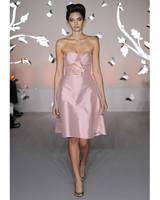 Alvina Valenta, Spring 2012 Bridesmaid Collection