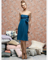 Lela Rose, Spring 2012 Bridesmaid Collection