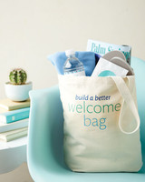 Welcome Gifts for Your Wedding Guests