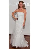 David's Bridal, Fall 2011 Collection