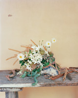 Wedding Flower Ideas Inspired by Nature