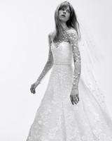 Elie Saab Spring 2017 Wedding Dress Collection