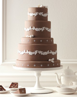 Worldly Batters: 5 Wedding Cakes from Around the Globe