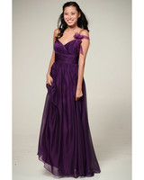 Ivy & Aster, Fall 2012 Bridesmaids Collection