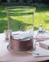 Guest Wish Jar