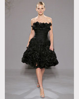 Romona Keveza Couture, Fall 2011 Bridesmaid Collection