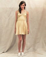 Ivy & Aster, Spring 2012 Bridesmaid Collection