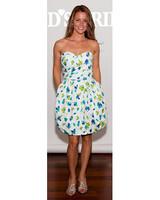 David's Bridal, Fall 2011 Bridesmaid Collection