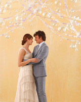 Wedding Colors: Opalescent