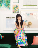 3 Wedding-Worthy DIY Ideas We Can't Wait to Make From Blogger Joy Cho's New Book