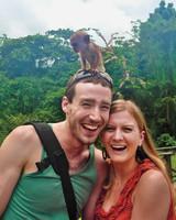 Honeymoon Diary: St. Kitts