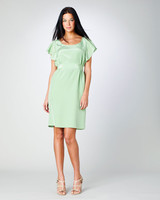Simple Silhouettes, Spring 2012 Bridesmaid Collection