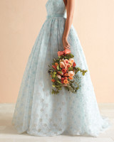 10 Reasons to Consider Cornflower Blue and Melon for Your Wedding Color Scheme