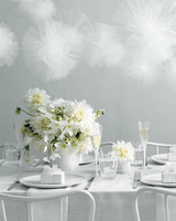 Wedding Colors: White