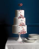 Confetti-Inspired Wedding Ideas